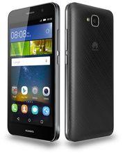 Huawei Y6 Pro Dual SIM, černý