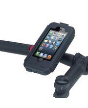 Držiak BikeConsole na iPhone 5 na bicykel alebo motorku na riadidlá
