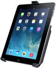 RAM Mounts držák na míru na Apple iPad 2, 3 a 4 bez pouzdra, RAM-HOL-AP15U